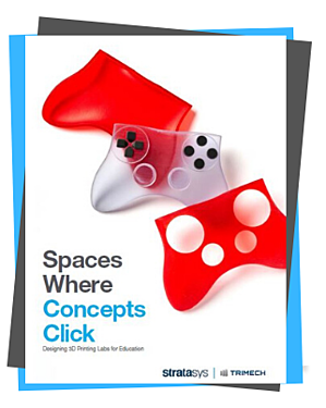 Spaces Where concepts click