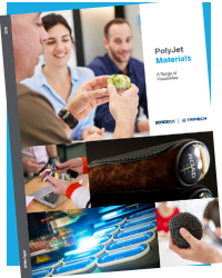 Download our white paper, PolyJet Materials: A Range of Possibilities
