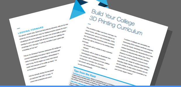 Landing Page_SSYS Guide Build Your College 3D Printing Curriculum.png