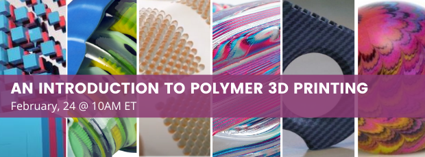 Introduction to polymer 3d printing